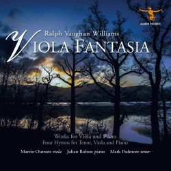 Ralph Vaughan Williams: Viola Fantasia