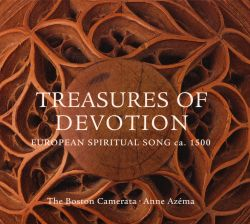 Treasures of Devotion: European Spiritual Song ca. 1500