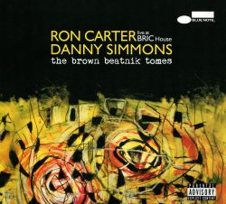 The Brown Beatnik Tomes: Live at BRIC House