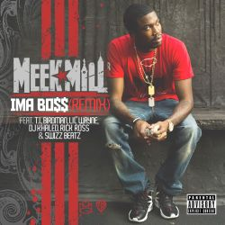 Ima Boss [Remix]