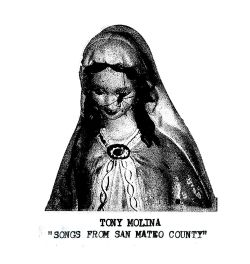 SONGS FROM SAN MATEO COUNTY