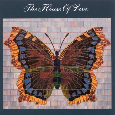 Image result for the house of love butterfly