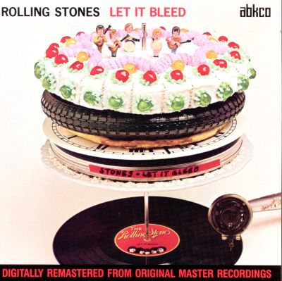 Let It Bleed The Rolling Stones Songs Reviews
