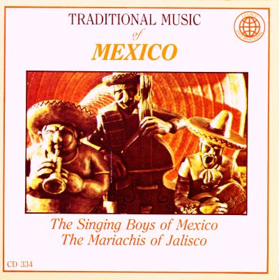 traditional music of mexico singing boys of mexico songs reviews credits awards allmusic. Black Bedroom Furniture Sets. Home Design Ideas