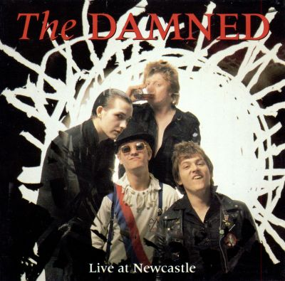 Live at Newcastle