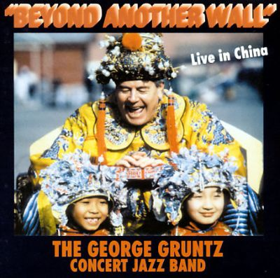 Beyond Another Wall: Live in China