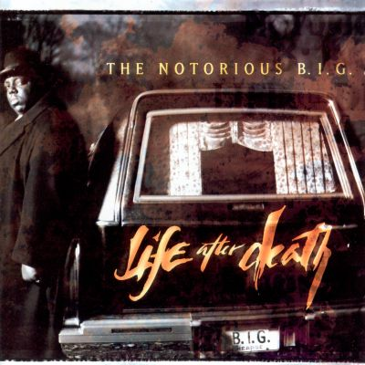 Was and biggie life after death commit