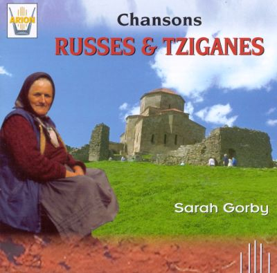 Chansons Russes et Tziganes (Russian and Gipsy Songs)