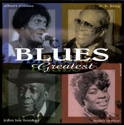 blues greatest various artists songs reviews credits awards allmusic. Black Bedroom Furniture Sets. Home Design Ideas