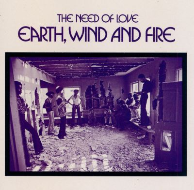 earth wind fire discography download