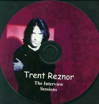 Trent Reznor Interview Sessions