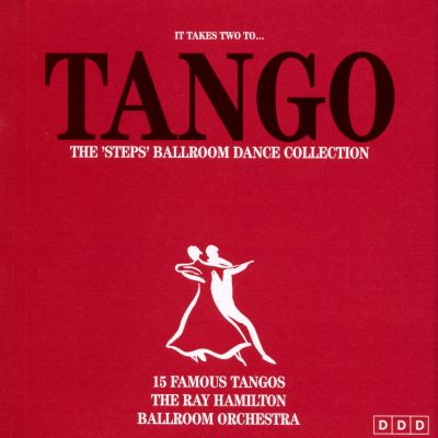 It Takes to Tango: The Steps Ballroom Dance Collection
