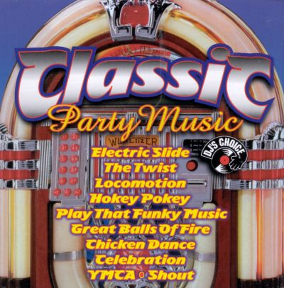Classic Party Music