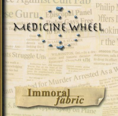 Immoral Fabric