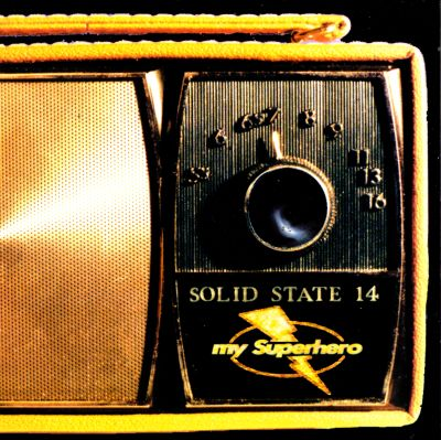 Solid State 14