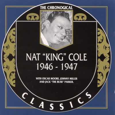nat king cole 1946 the song dailymotion 1946 1947 nat king cole songs reviews credits 477