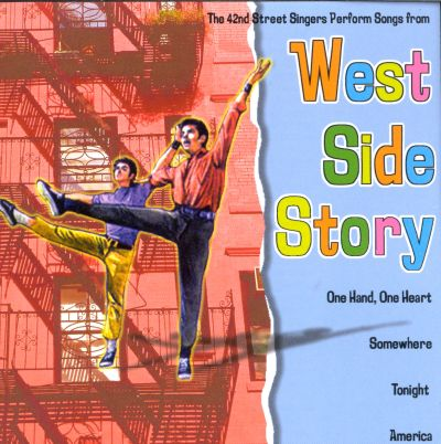 West Side Story [Intersound]