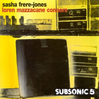 Standing Upright on a Curve (Subsonic 5)