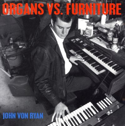Organ Vs Furniture