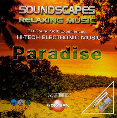 Relaxing Music: Paradise