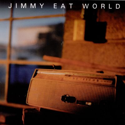 Jimmy Eat World [EP] - Jimmy Eat World | Songs, Reviews ...