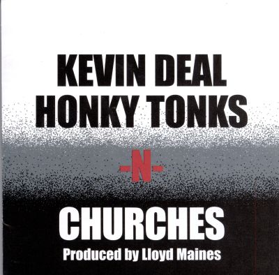 Honky Tonks-N-Churches