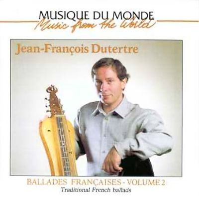 Traditional French Ballads, Vol. 2
