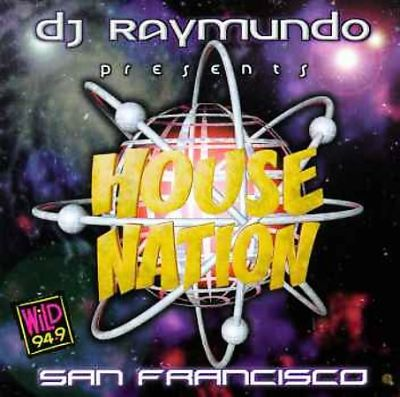 San Francisco House Nation