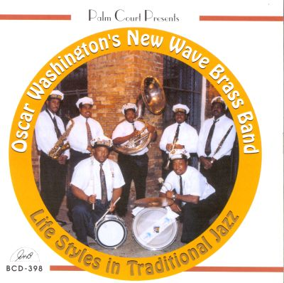 Lifestyles in Traditional Jazz
