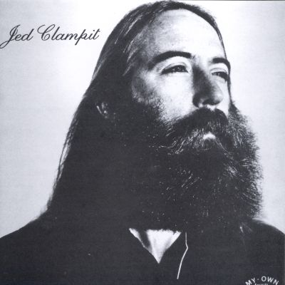 Jed Clampit
