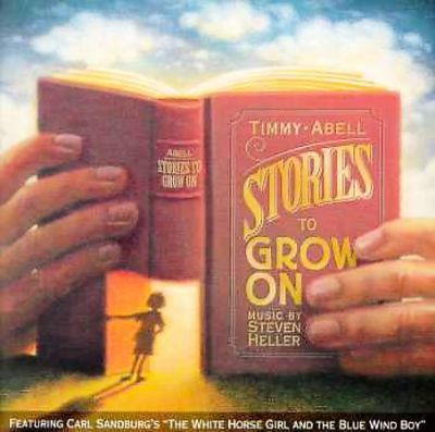 Stories to Grow On