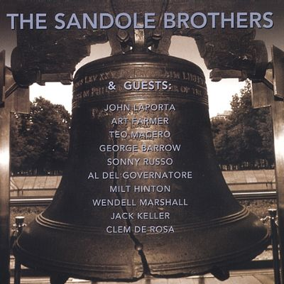 The Sandole Brothers and Guests