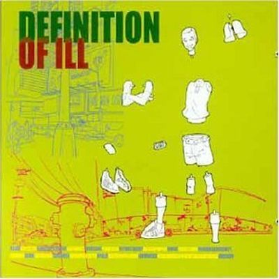 Definition of Ill [2 CD]