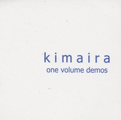 One Volume Demos