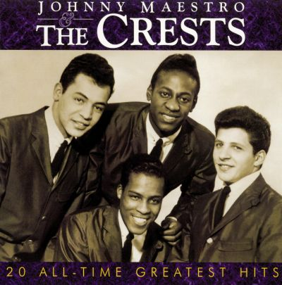 20 all time greatest hits johnny maestro the crests songs reviews credits allmusic. Black Bedroom Furniture Sets. Home Design Ideas