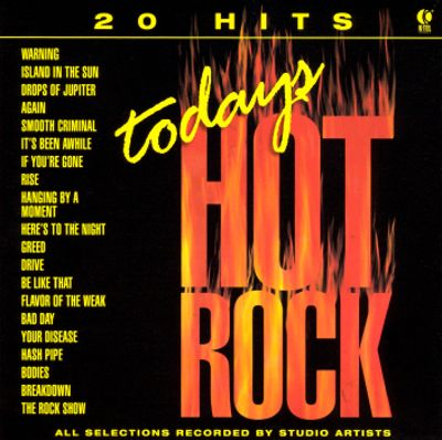 Today's Hot Rock
