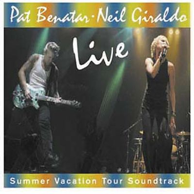 Live: Summer Vacation Tour Soundtrack