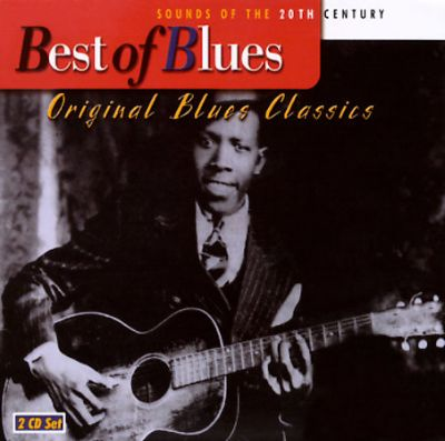 best of blues original blues classics. Black Bedroom Furniture Sets. Home Design Ideas