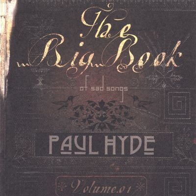 The Big Book of Sad Songs