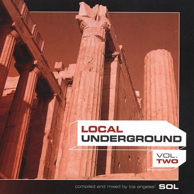 Local Underground, Vol. 2: DJ Sol