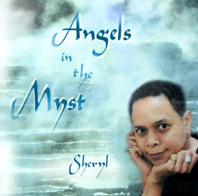 Angels in the Myst