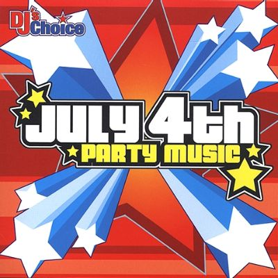 DJ's Choice: July 4th Party Music