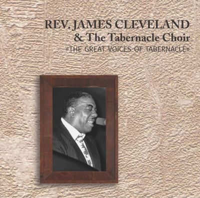 The Great Voices of Tabernacle