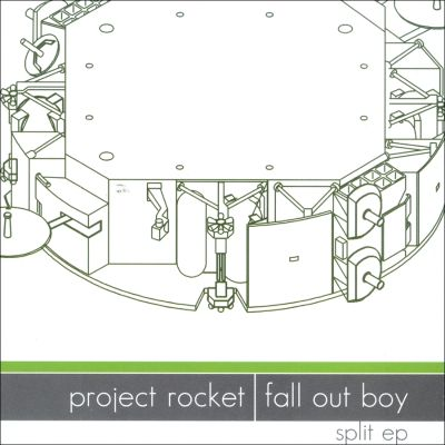 Project Rocket/Fall Out Boy [Split EP]