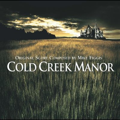 Cold Creek Manor Stream