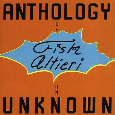 Anthology of an Unknown