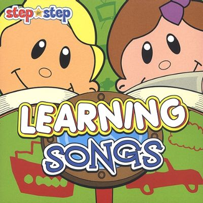 Step by Step: Learning Songs