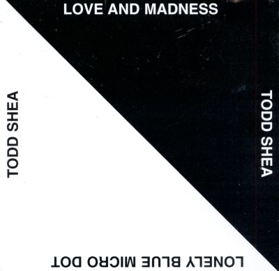 Song from Lonely Blue Micro Dot & Love & Madness