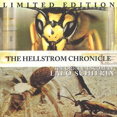 The Hellstrom Chronicle (The Original Score by Lalo Schifrin) (Limited Edition)