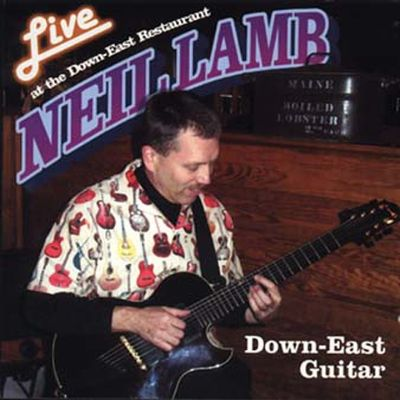 Down East Guitar: Live at the Down East